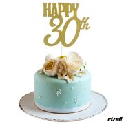 Marvelous 30Th Birthday Decorations For Men Women Cheers To 30 Years Birthday Cards Printable Giouspongecafe Filternl